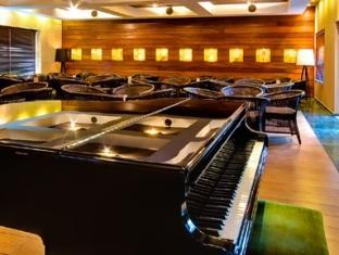 Catalonia Royal Bavaro All Inclusive Punta Cana - Piano Bar