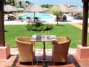Catalonia Royal Bavaro All Inclusive Punta Cana - Thalassa restaurant
