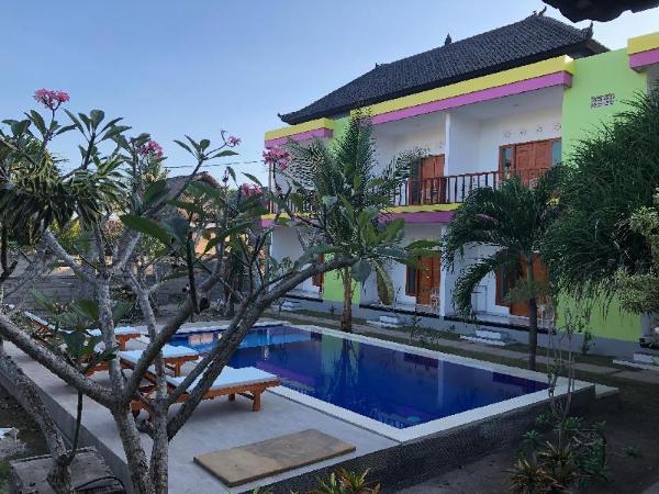 Nata Home Stay Bali