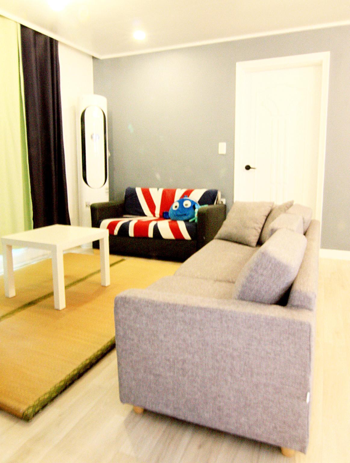 Kangs Apartment