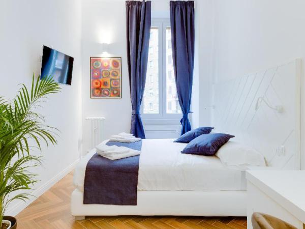 The Right Place - Guest House Rome
