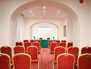 Hotel Pace Helvezia Rome - Meeting Room