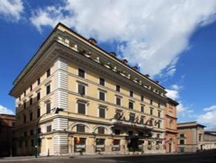 Hotel Pace Helvezia Rome - Exterior