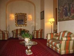 Hotel Pace Helvezia Rome - Lobby