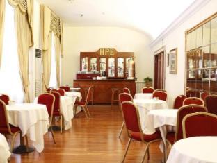 Hotel Pace Helvezia Rome - Restaurant