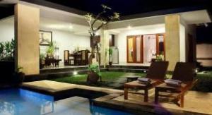 The Cory Villa