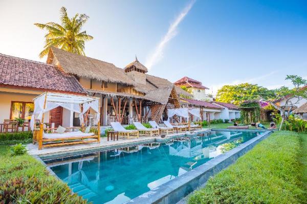 Kuta Baru Hotel Lombok