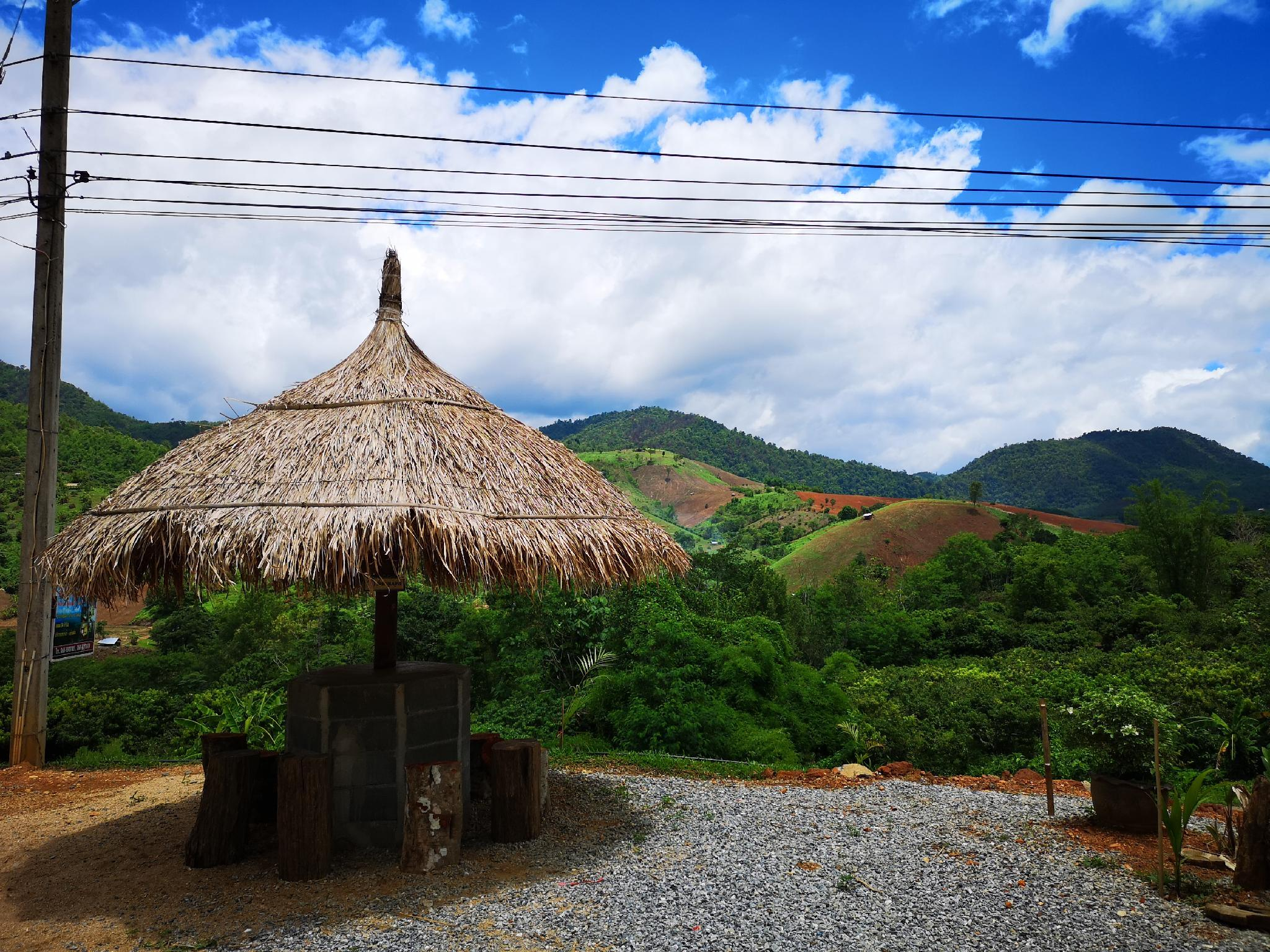 Achiraya Mountain Resort