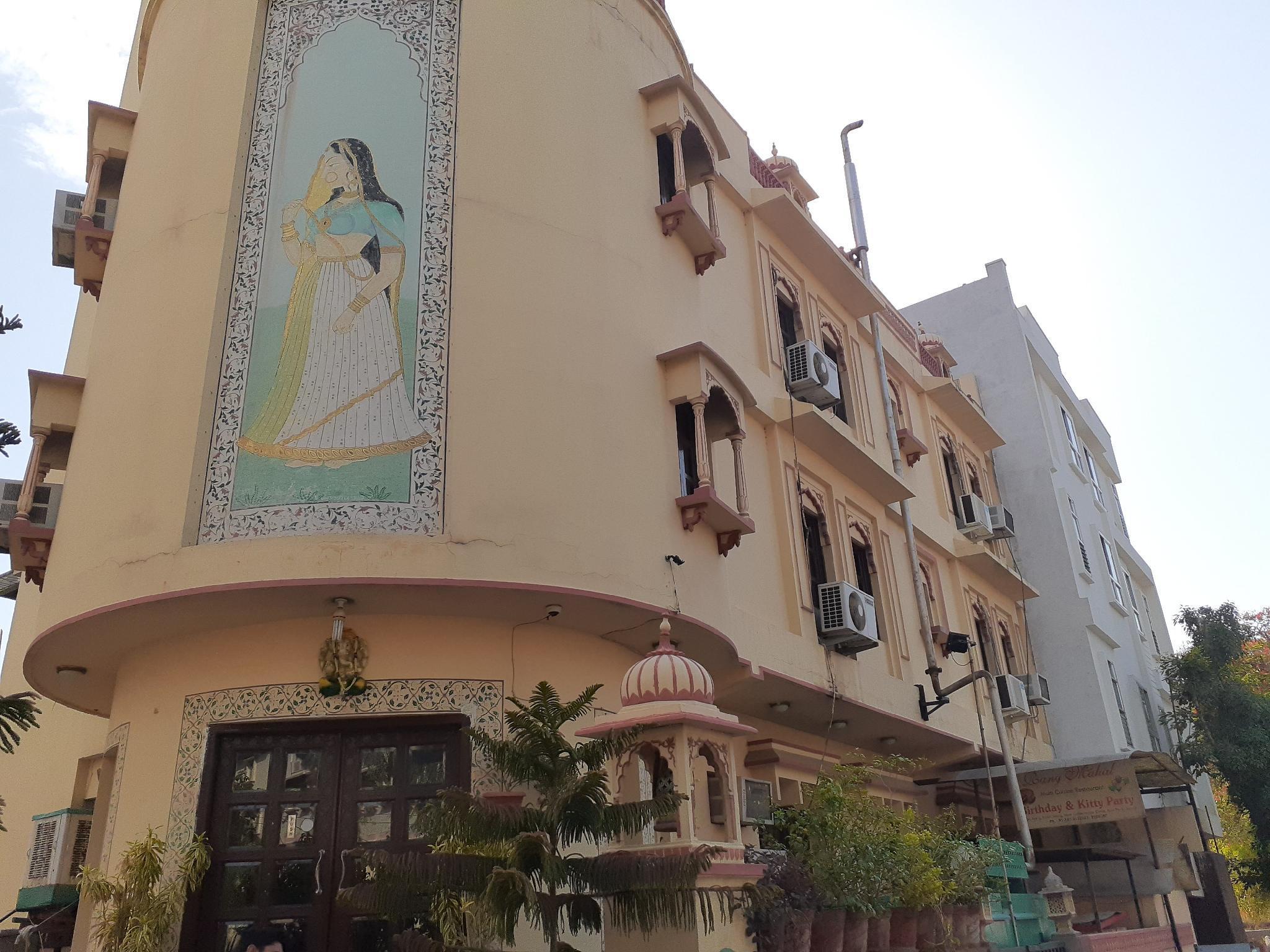 Hotel The Queens  A Unit Of Parador Hospitality Pvt Ltd