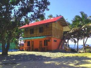 마카랭 트랜지언트 하우스  (Macaraeg Transient House)