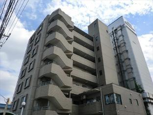 東京Bevel菖蒲園旅館