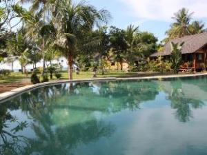 關於米娜丹絨飯店 (Mina Tanjung Hotel)