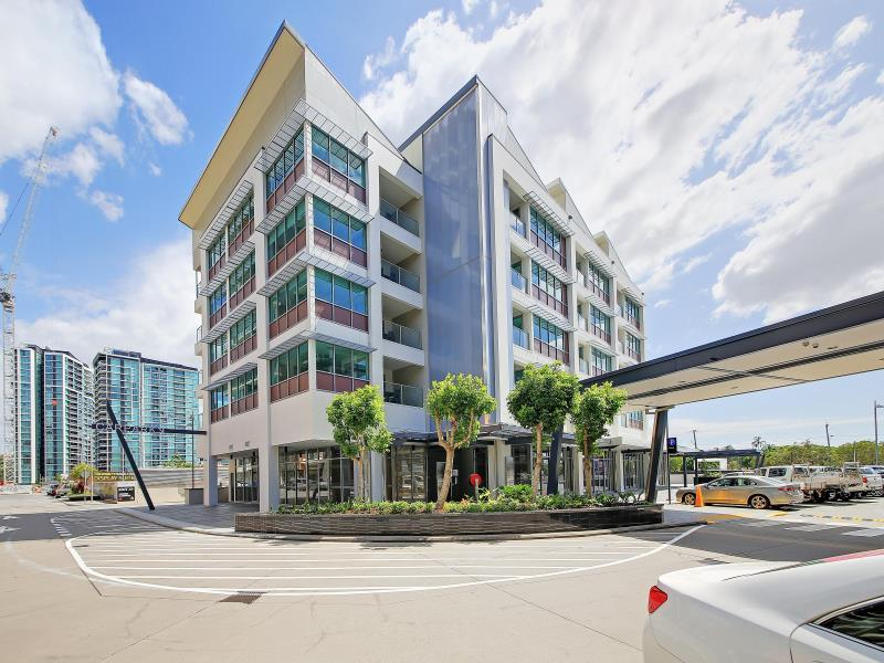 Link Portside Wharf Apartment Hotel