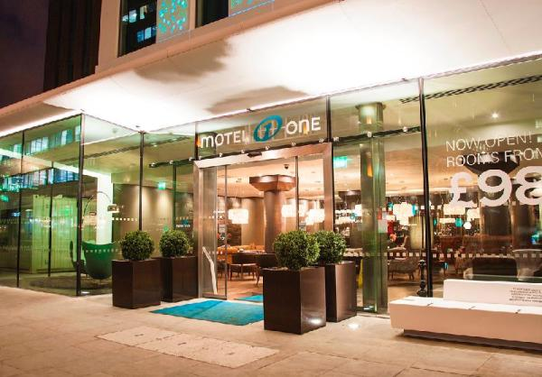 Motel One London - Tower Hill London