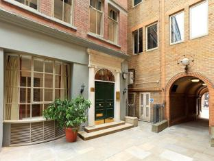 SACO Fleet Street - Crane Court