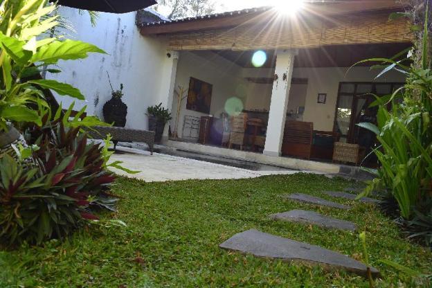 Villa Kembali