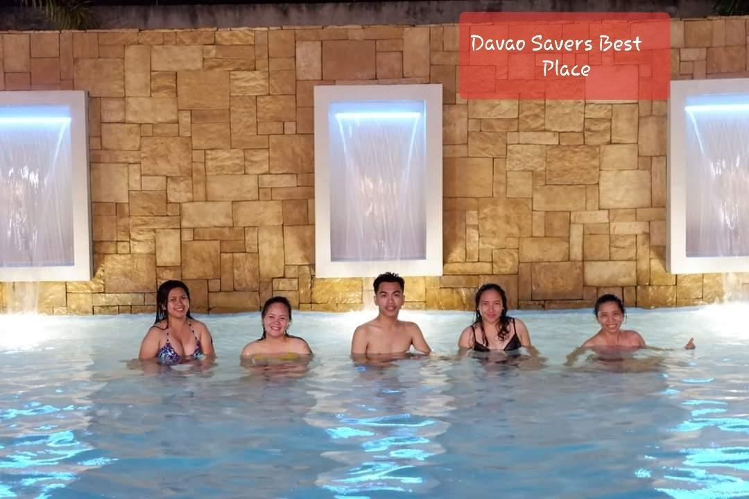 DAVAO SAVERS BEST PLACE