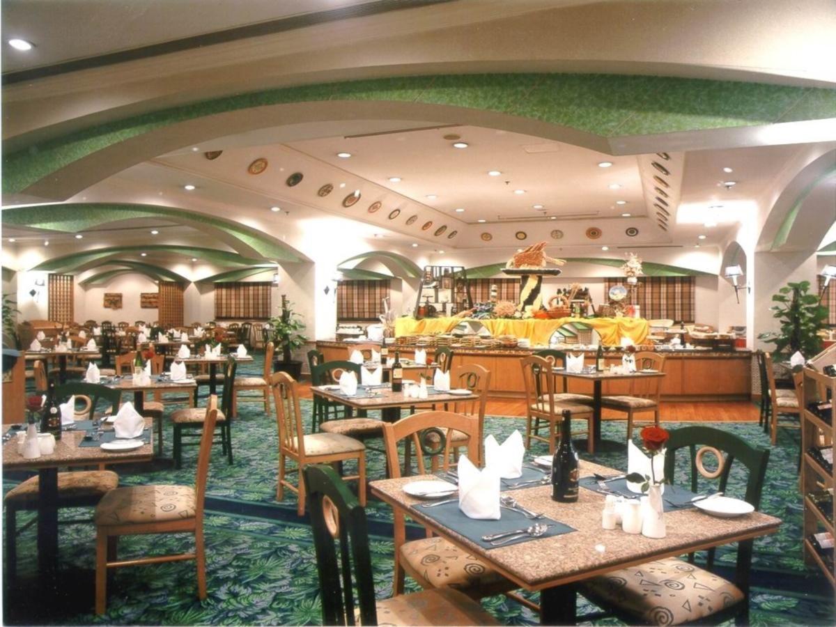 Gloria Plaza Hotel Suzhou 4
