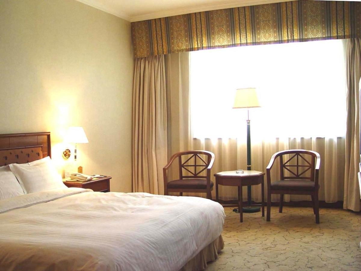 Gloria Plaza Hotel Suzhou 2