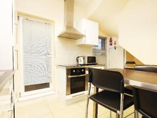 Zoly Apartment - SE1 London