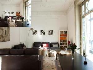 我在巴塞罗那的地址公寓 (My Address in Barcelona)