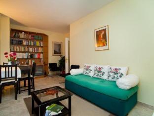 Vila Olimpica Sant Marti Sardenya 2 Bedroom Apartment