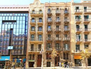 Apartment Balmes Paris Barcelona