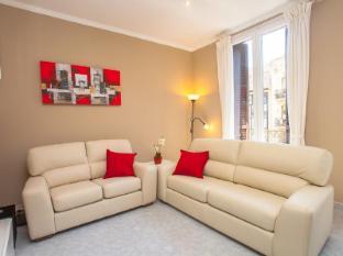 Apartment Balmes Passeig De Gracia
