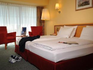 City-Hotel am Gendarmenmarkt Berlin - Guest Room