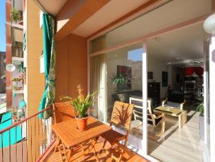 Apartment Independencia Valencia Barcelona