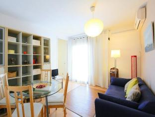 Apartment Industria 1 Sardenya Barcelona