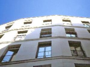 Apartment Centro La Pall I