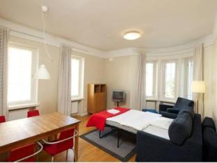 Hellsten Helsinki Parliament Hotel Helsinki - Guest Room