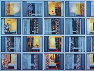 ARCOTEL Velvet Berlin Berlim - Exterior do Hotel