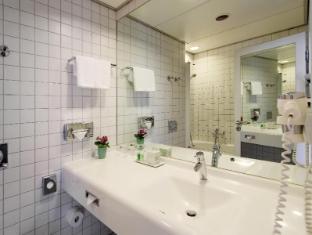 柏林天鵝絨門飯店 柏林 - 衛浴間