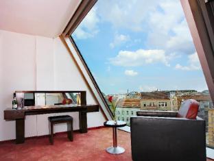 柏林天鵝絨門飯店 柏林 - 景觀
