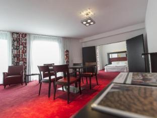 柏林天鵝絨門飯店 柏林 - 會議室