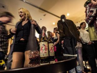 柏林天鵝絨門飯店 柏林 - 酒吧/Lounge Bar