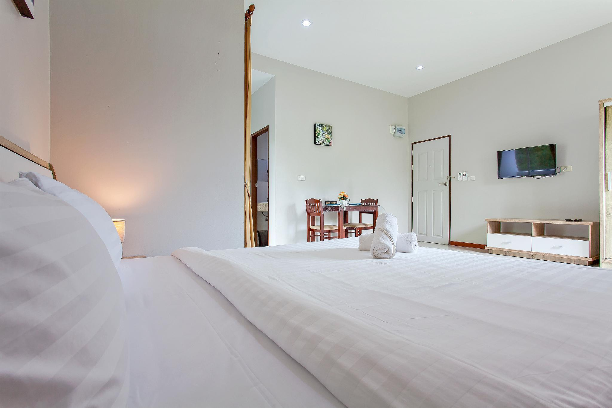 ⭐The White Wooden Resort 18BR w/Pool Near Beach วิลลา 18 ห้องนอน 18 ห้องน้ำส่วนตัว ขนาด 4800 ตร.ม. – ไม้ขาว