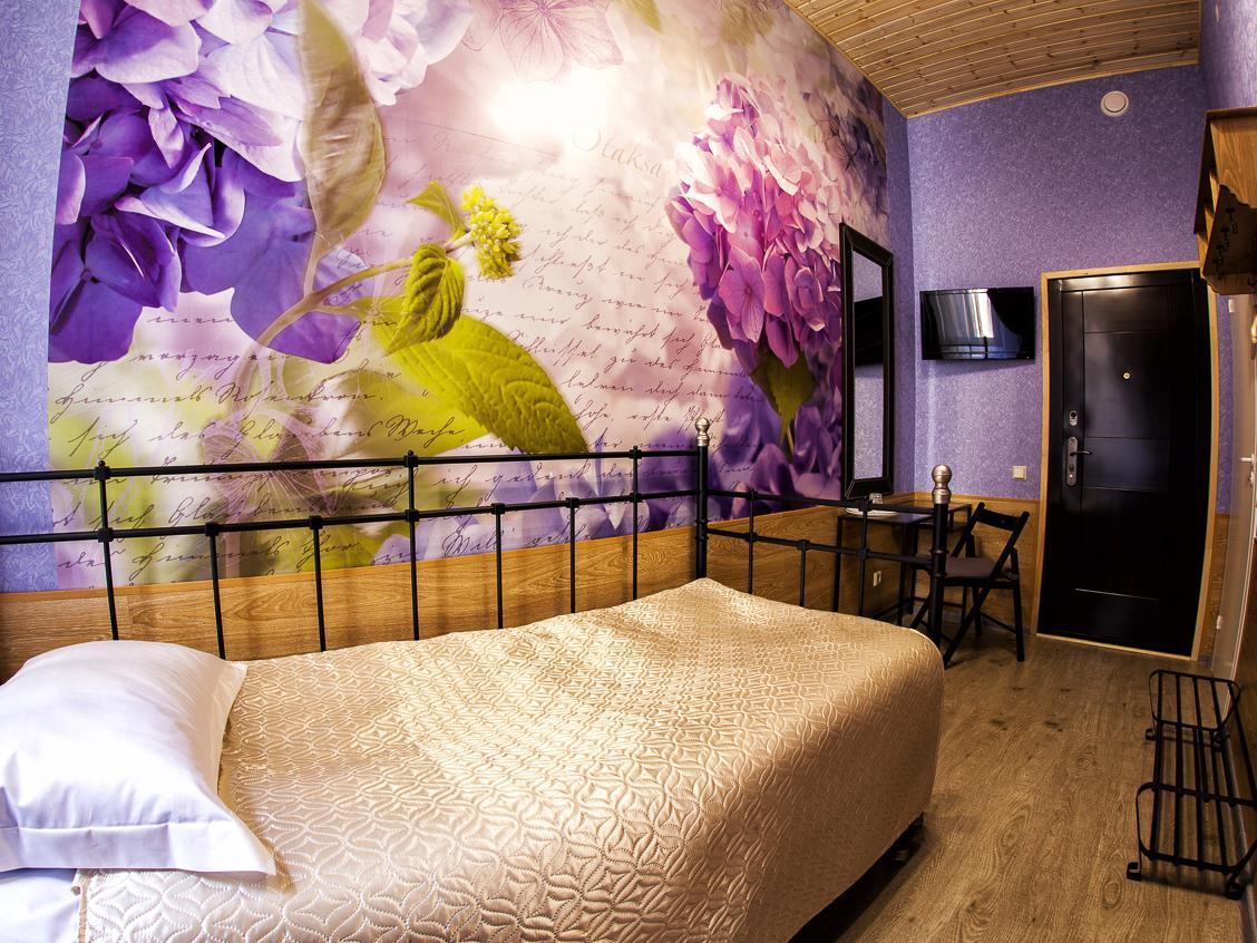 Bonjour Hotel Reviews