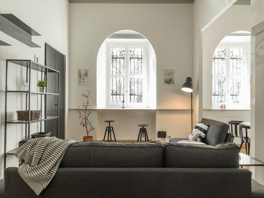 Castello Milano Apartment  58