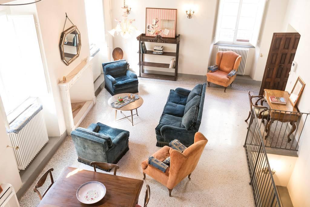 Big Lucca Hintown Apartment