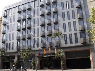 Sunotel Aston Hotel