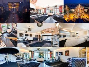 Exclusive Loft Champs-Elysees