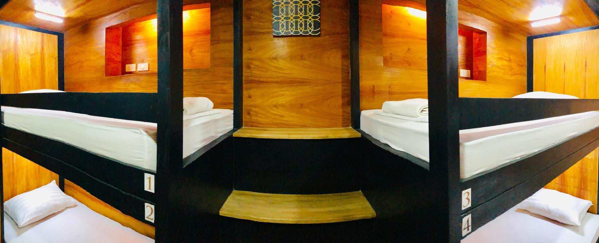 Cebu Podshare By Golden Prince Hotel
