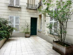 Rue Lalo Paris