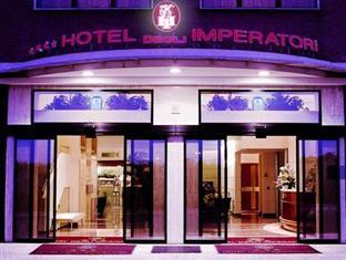 Hotel Degli Imperatori