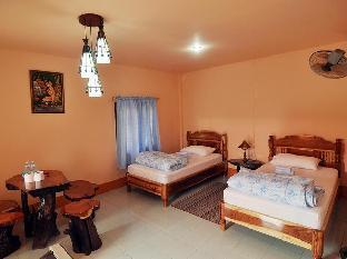 バーン リム コーン リゾート Baan Rim Khong Resort