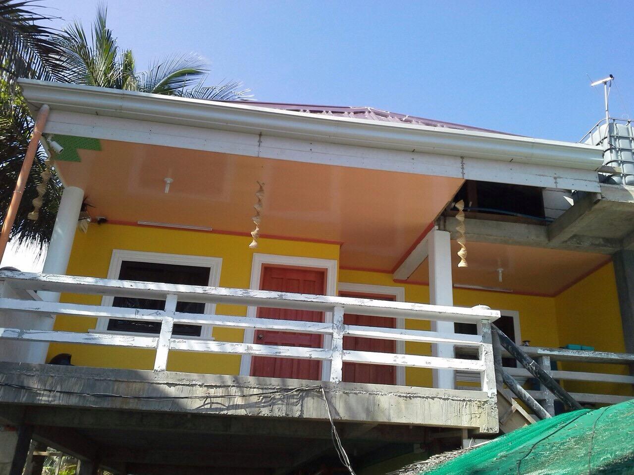 Beachfront Of Baler Resort
