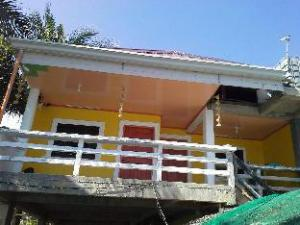 Beachfront of Baler Resort